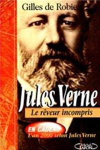Jules Verne. Le rêveur incompris download epub