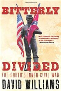 Bitterly Divided: The South's Inner Civil War download epub