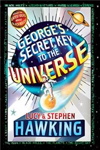 George's Secret Key to the Universe (Thorndike Press Large Print Literacy Bridge Series) download epub
