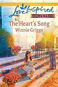 The Heart's Song (Love Inspired Large Print) download epub