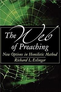 The Web of Preaching: New Options In Homiletic Method download epub