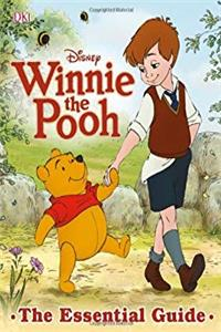 Winnie the Pooh the Essential Guide download epub