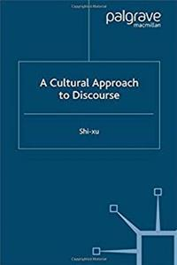 A Cultural Approach to Discourse download epub