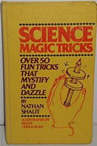 Science magic tricks download epub