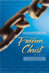 Freedom in Christ Bible: A One Year Study of God's Liberating Truth download epub