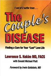 The Couple's Disease : Finding a Cure for Your 'Lost' Love Life download epub