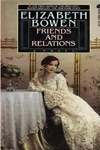 Friends and Relations download epub