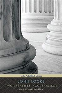 Two Treatises of Government download epub