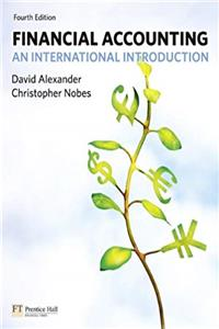 Financial Accounting: An International Introduction (4th Edition) download epub
