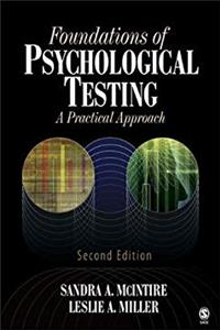 Foundations of Psychological Testing: A Practical Approach download epub