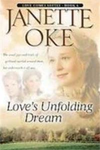 Love's Unfolding Dream (Love Comes Softly Series #6) download epub