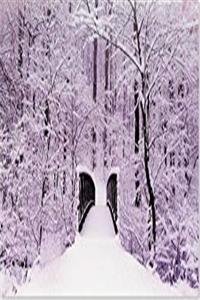 Snowy Bridge Holiday Boxed Cards (Christmas Cards, Holiday Cards, Greeting Cards) download epub