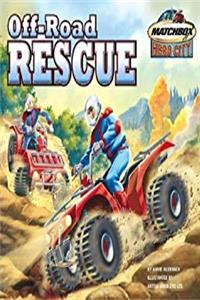 Off-Road Rescue (Matchbox Hero City) download epub