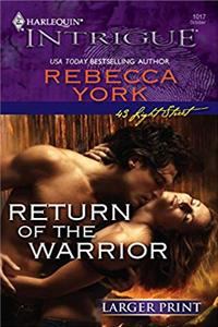 Return Of The Warrior download epub