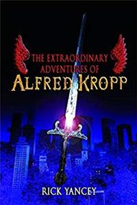 The Extraordinary Adventures of Alfred Kropp download epub