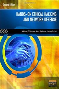 Hands-On Ethical Hacking and Network Defense download epub