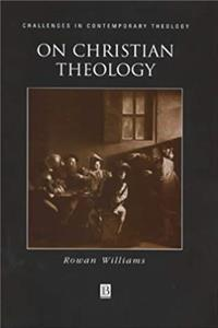On Christian Theology (Challenges in Contemporary Theology) download epub