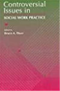 Controversial Issues in Social Work Practice download epub