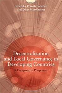 Decentralization and Local Governance in Developing Countries: A Comparative Perspective download epub