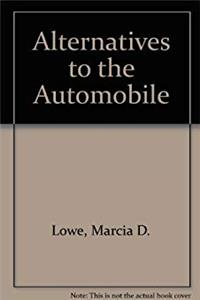 Alternatives to the Automobile (Worldwatch paper) download epub