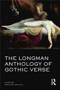 The Longman Anthology of Gothic Verse download epub
