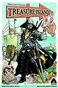Treasure Island: The Graphic Novel (Campfire Graphic Novels) download epub
