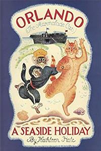 Orlando the Marmalade Cat: A Seaside Holiday download epub