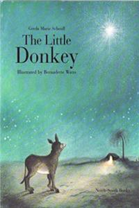 The Little Donkey download epub