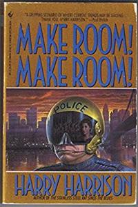 Make Room! Make Room! download epub