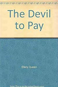 The Devil to Pay download epub