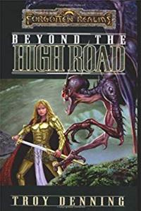 Beyond the High Road (Forgotten Realms: The Cormyr Saga, Book 2) download epub