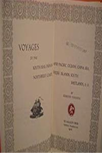 Voyages to the South Seas, Indian and Pacific Oceans, China Sea, North-West Coast, Feejee Islands, South Shetlands, &c download epub