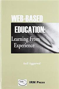 Web-Based Education: Learning from Experience download epub