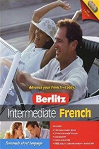 Berlitz Intermediate French (French Edition) download epub