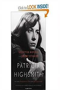 Patricia Highsmith Selected Novels and Short Stories download epub