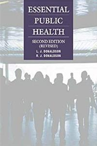 Essential Public Health download epub