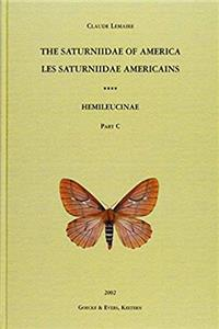Saturniidae of America: Hemileucinae, 3 Vols. download epub