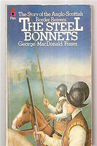 The Steel Bonnets : The Story of the Anglo-Scottish Border Reivers download epub