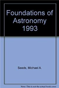 Foundations of Astronomy (1994 Edition) download epub
