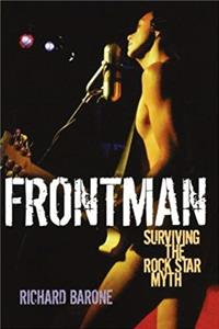 Frontman: Surviving the Rock Star Myth download epub