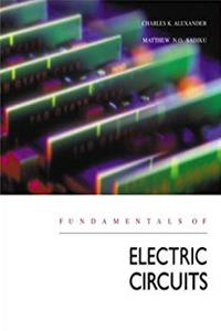 Fundamentals of Electric Circuits: Pack download epub