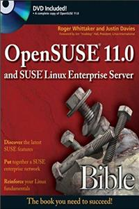 OpenSUSE 11.0 and SUSE Linux Enterprise Server Bible download epub