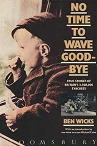 No Time to Wave Goodbye download epub