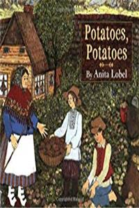 Potatoes, Potatoes download epub