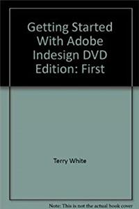 Getting Started With Adobe Indesign DVD download epub