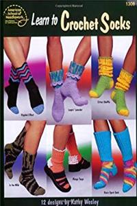 Learn to Crochet Socks download epub