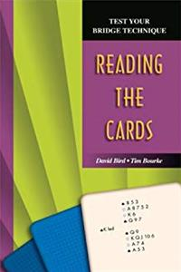 Reading The Cards (Test Your Bridge Technique) download epub
