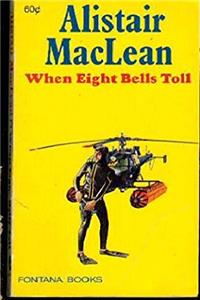 When Eight Bells Toll download epub