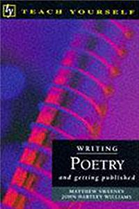 Writing Poetry (Teach Yourself: Writer's Library) download epub