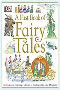 A First Book of Fairy Tales download epub